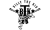 Billy the kid by Green B