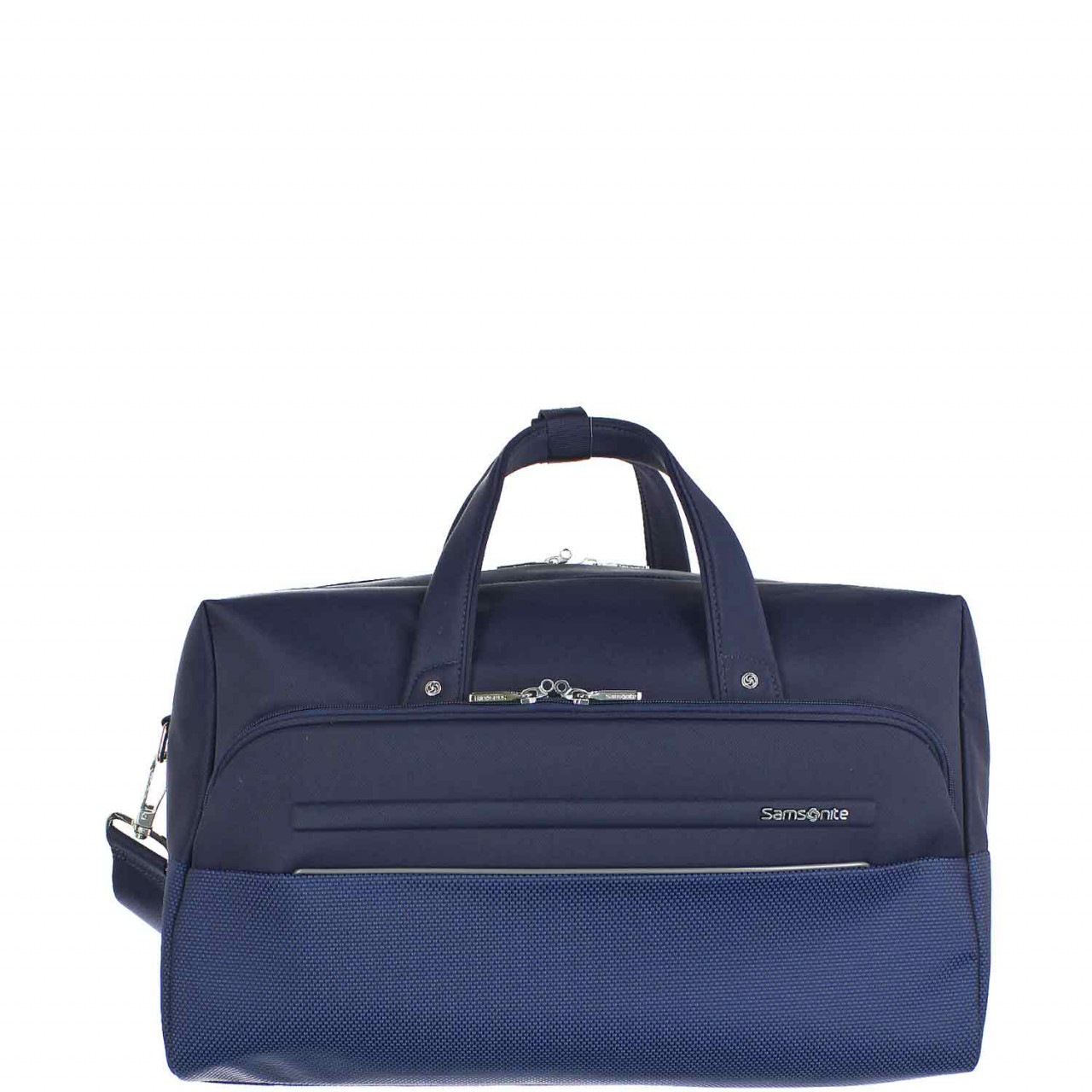Samsonite Duffle 45/18 B-Lite Icon dark blue