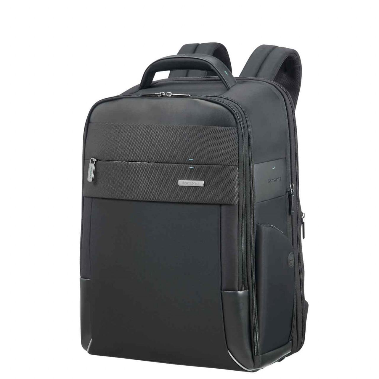 "Samsonite Laptoprucksack Backpack 17.3"" EXP Spectrolite 2.0 black"